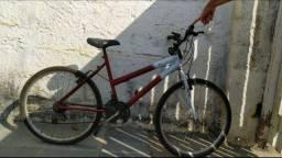 Bicicleta para adulto ou adolescente