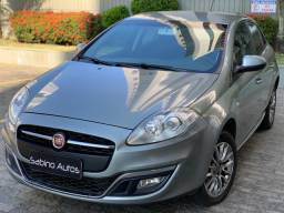 Fiat Bravo 1.8 Essence - Manual (Único dono)