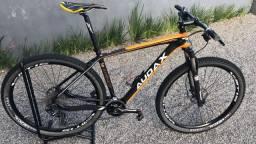 Bicicleta aro29 Audax Carbono