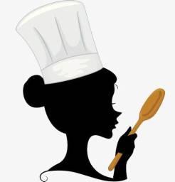 Cozinheira à Domicílio