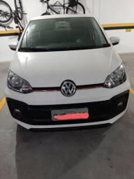 Vendo UP TSI único dono 2 anos de garantia VW