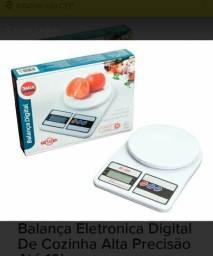 Balança de cozinha de 10kg