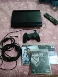 PS3 semi novo