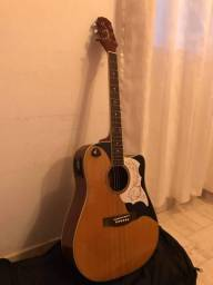Violão Modificado Luthier