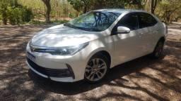Corolla xei 2019  87.500