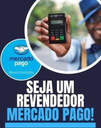Seja Revendedor Mercado Pago