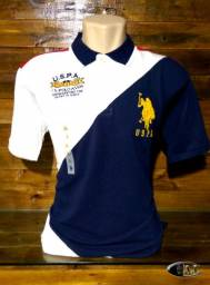 Camisa U.S.P.A (From Miami)