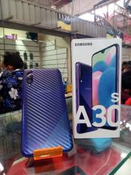 Samsung A30s 64gb na caixa