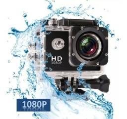 Câmera filmadora amvox Nova