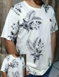 Camiseta Masculina Estampada (NOVO)