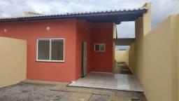 Casa 2 quartos no Residencial Recanto Feliz, garagem, sala, cozinha