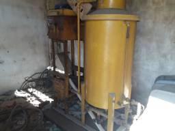Filtro Prensa para Bomba de Diesel para transportadora ou posto de combustível
