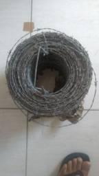 Arame Velório bobina com 500mt