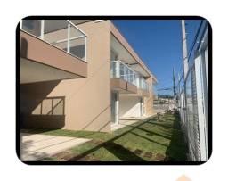 Lindas duplex novas em santa Monica aceita financiamento bancário