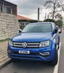 AMAROK Extreme 3.0 V6 Diesel Aut