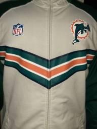 Jaqueta Miami Dophins NFL