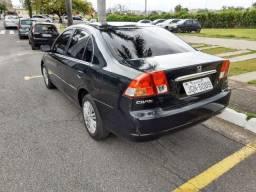 Vendo Honda 2002