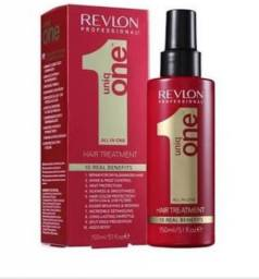 Leave in Revlon Uniq One hair Treatment 10 em 1
