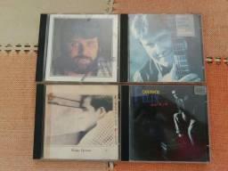 CDs de Música Gospel
