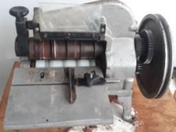 Máquina cortar Tiras de Cinto