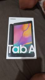 Tablet Samsung tab A  nunca usado novo na caixa