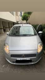 Fiat punto 1.8 hlx 2008/2009