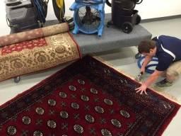 Limpeza de sofás, colchões