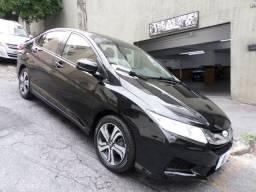 City sedan lx aut 1.5
