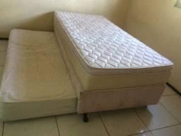 Vendo bi cama