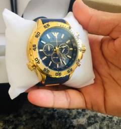 Relógio Armani 0690 AAA+ Premium, Novíssimo na caixa