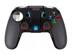 Controle Celular Joystick Bluetooth Ipega Pg 9118