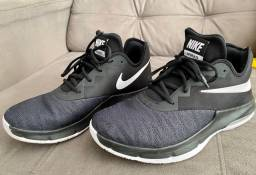 Tênis Nike Original Air Max Infuriate 3 N40 Top
