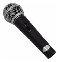 Microfone Wvngr M-58 Com fio unidirecional dinâmico (cardióide)