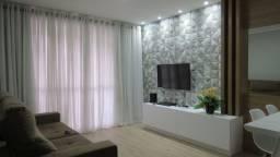 Vende-se Apartamento Semi-mobiliado de Jaraguá do Sul