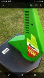 Cortador de grama novo