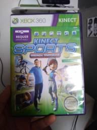 Jogo de Kinect
