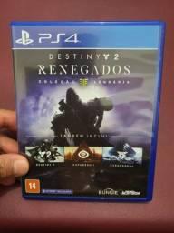 VENDO JOGO DE PS4