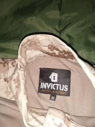 Camisa tática Invictus M
