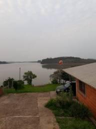 Casa na barragem de campinas do sul