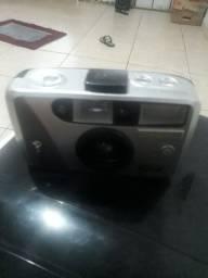 Câmera fotográfica de.filme