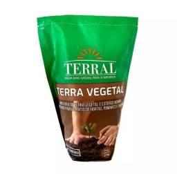 Terra vegetal 2kg