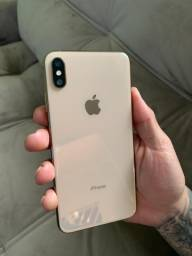IPhone Xsmax 64gb Dourado