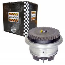 Bomba De Água Chevrolet S10 Blazer/ Grand Blazer Frontier Motor MWM 2.8 Turbo