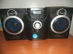 Micro system MP3 Philco