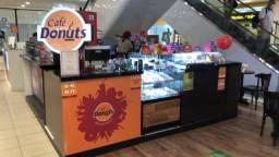 Cafeteria em shopping Center Lapa