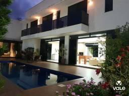 Casa à venda com 5 dormitórios em Plano diretor sul, Palmas cod:CA0317
