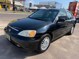 Honda Civic aut. 2003