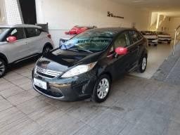 New Fiesta Se 1.6 Preto - 2011