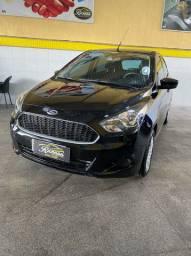 Vendo Ford Ka 2017