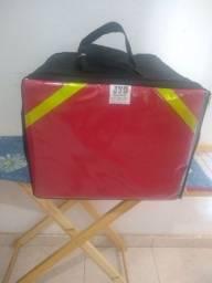 Caixa térmica de entrega